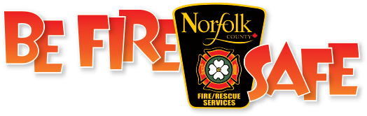 Norfolk County Fire-Rescue Services